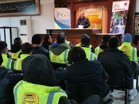 لقاء تاسيسي لفريق اسعاف وانقاذ في بلدة العديسة