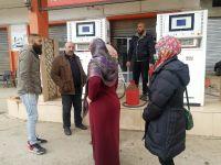 مصلحة حماية المستهلك تنفذ دوريات تفتيش في  بلدة ميس الجبل