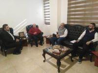 اتحاد بلديات جبل عامل يحضر لإطلاق خطة الاكتفاء الاستهلاكي