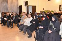 ندوة حول اصولزراعة التبغفي اتحاد بلديات جبل عامل
